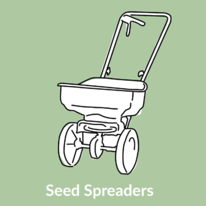 Seed Spreaders