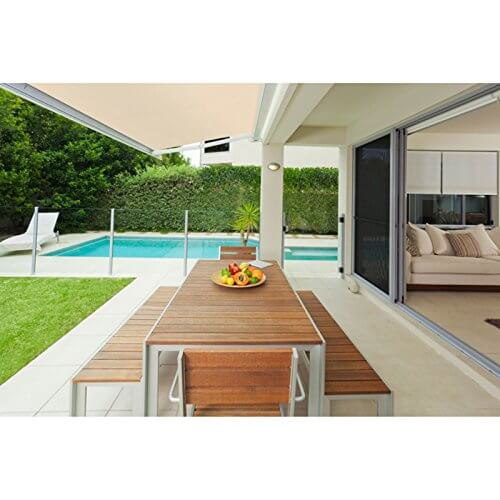 ADVANING Manual S Series 10 ft. x 8 ft. Manually ...