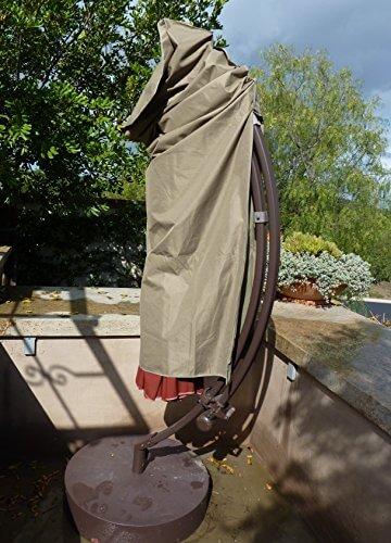 e507541711498 Formosa Covers Patio Umbrella Cover • Insteading