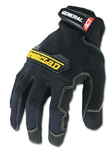 Ironclad general utility gloves