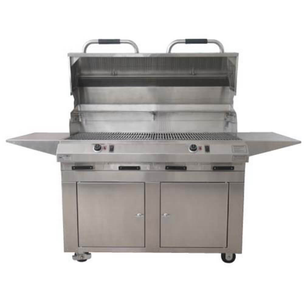 electric grill from electri-chef