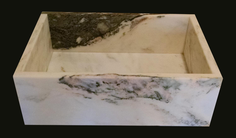 Marble Farm Sink