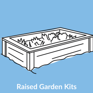 Raised Garden Kits