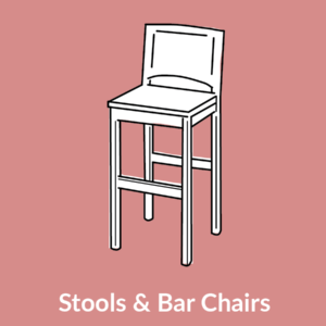 Stools & Bar Chairs