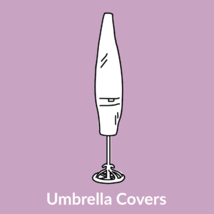 Umbrella Covers