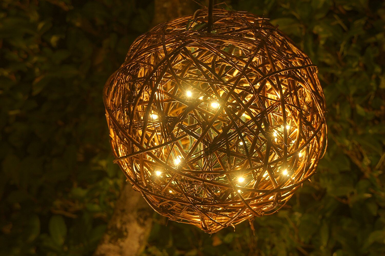 Willow Branch Pendant Chandelier