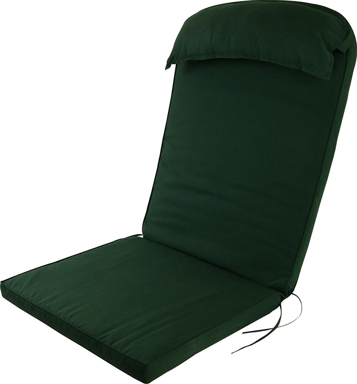 Adirondack Chair Cushion with Pillow