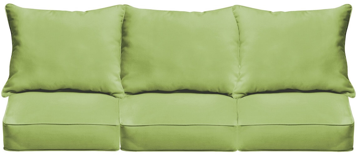 Outdoor Furniture Cushions • Insteading