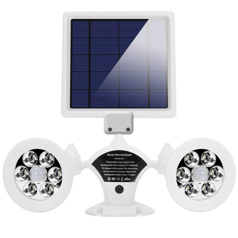 The Best Amazon Prime Day Deals For Homesteaders Insteading Solar Power Wiring Survival Skills Pinterest Twin Spotlight
