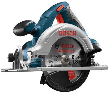 bosch 18 volt cordless circular saw