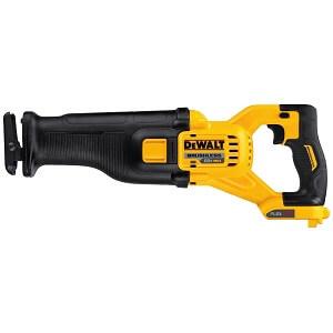 dewalt yellow reciprocating saw