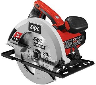 skil corded circular saw