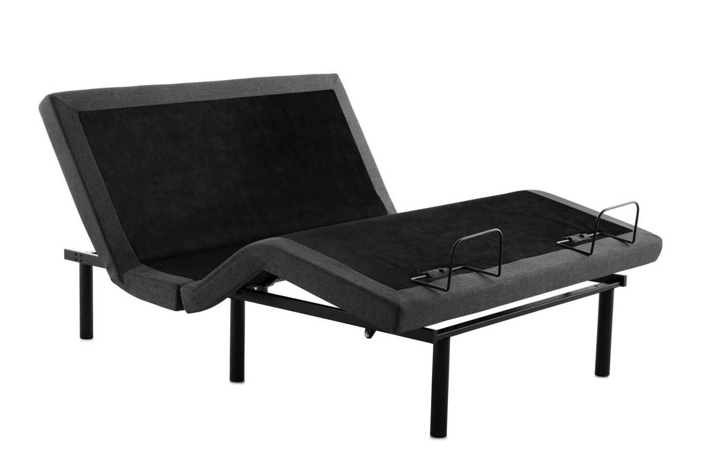 Adjustable Bed Frame with USB Ports