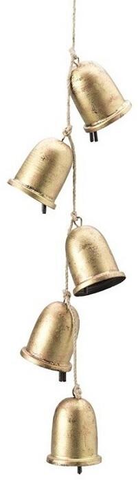 Meditation Bells Wind Chime