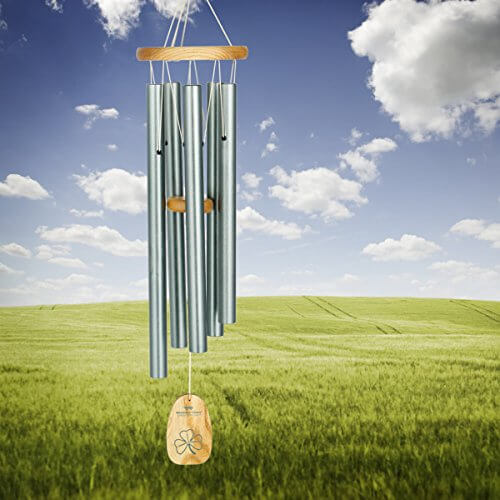 Woodstock Chimes of Ireland Wind Chime