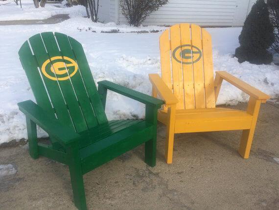 customization Adirondack chair