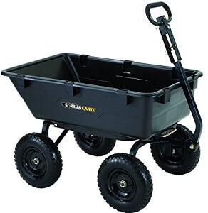 gorilla brand cart