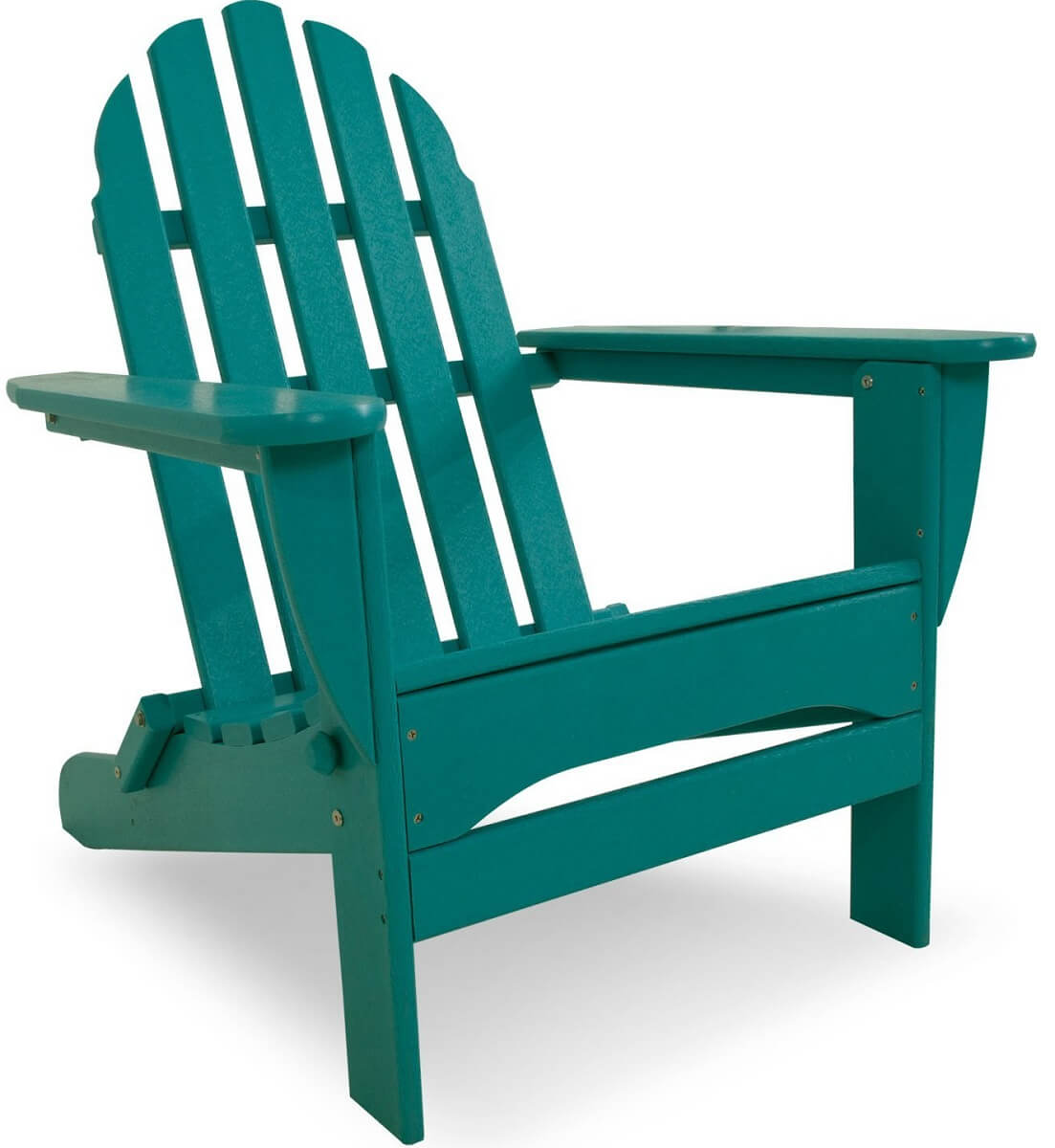 Weather Resistant Adirondack Chair
