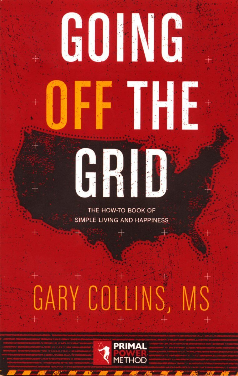 going off the grid