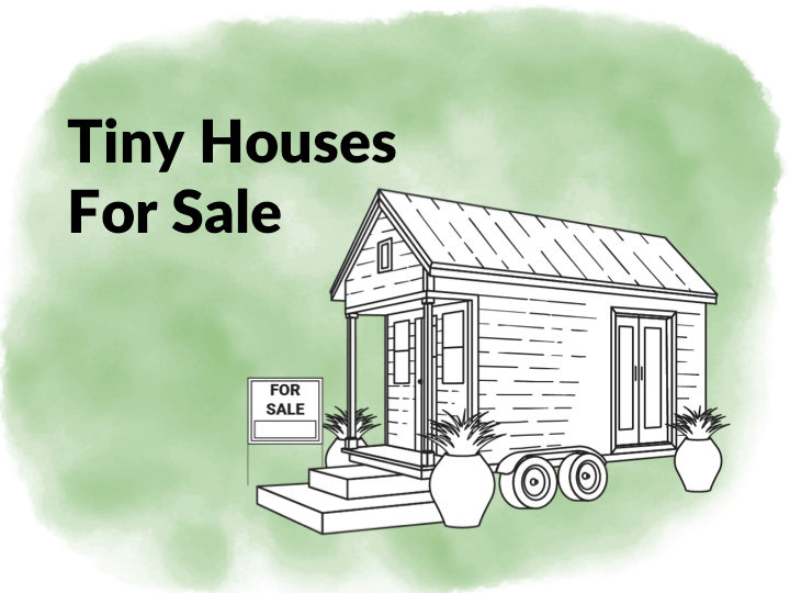 Tiny Houses For Sale Insteading