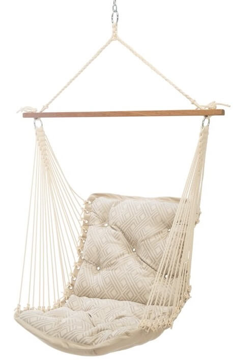 Cushioned Hammock Chair