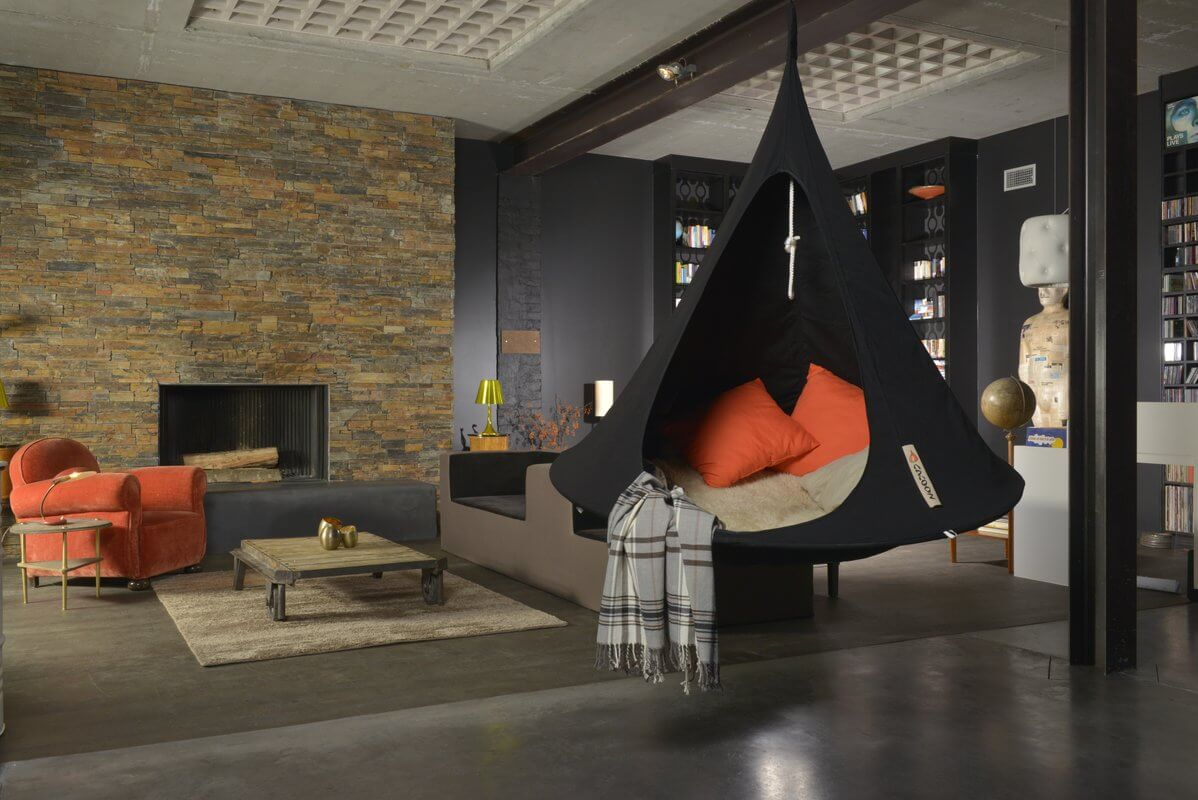 Hammock Chair Cacoon