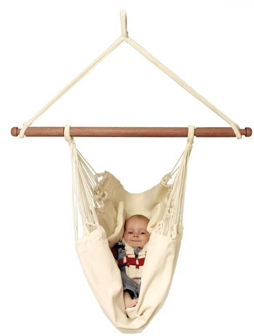 Organic Cotton Baby Hammock Chair