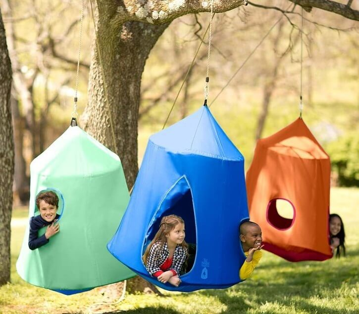 Tent Hammock Chair