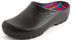 jolly brand clogs