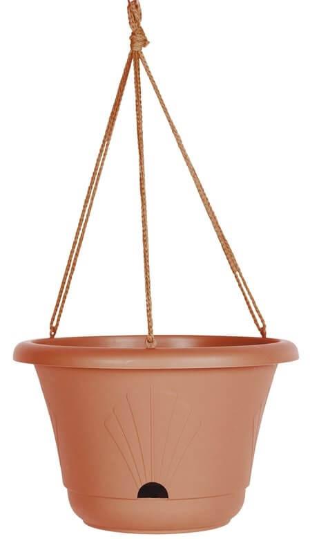 Self-Watering Hanging Planter