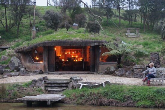 underhill valley house