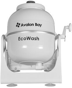 avalon bay eco wash