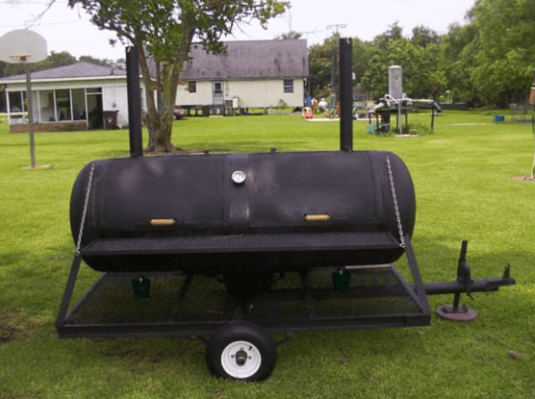 DIY Smoker Plans • Insteading