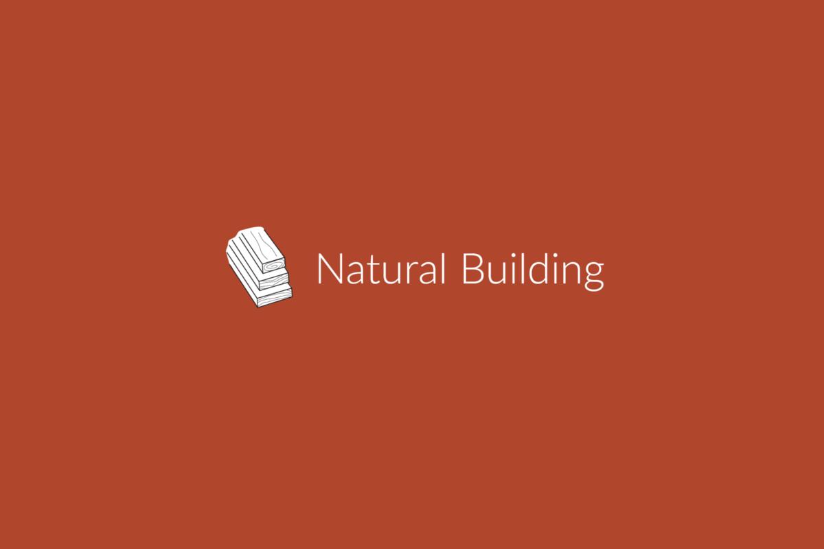 natural building