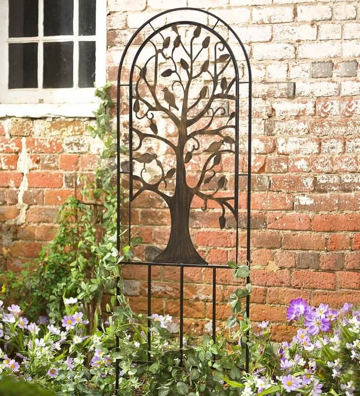 Tree Of Life Trellis