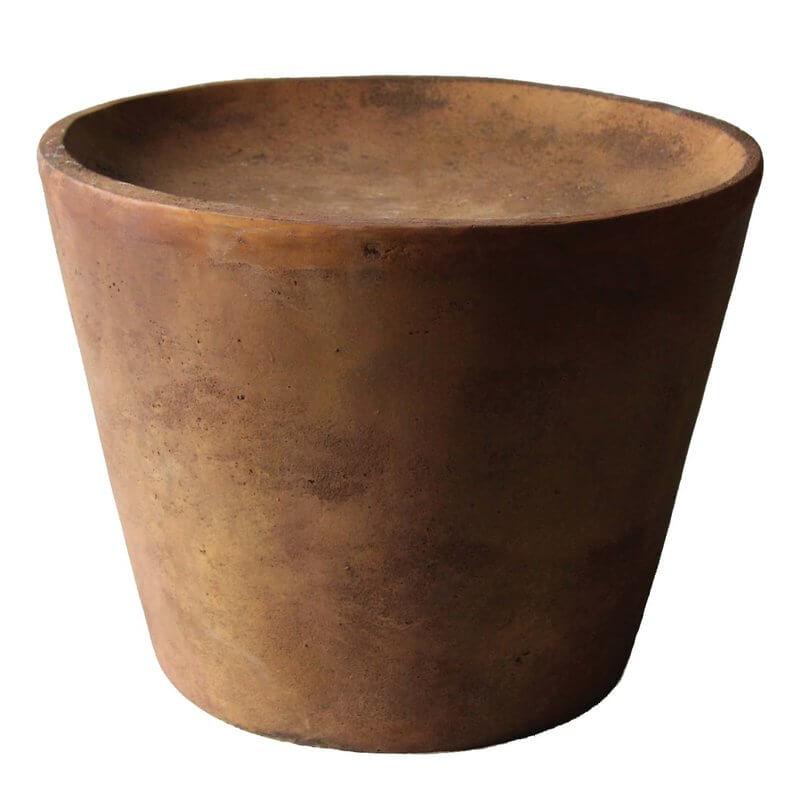 Bird Bath Pot