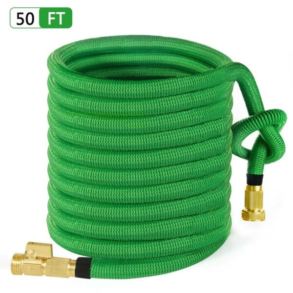 50ft garden hose