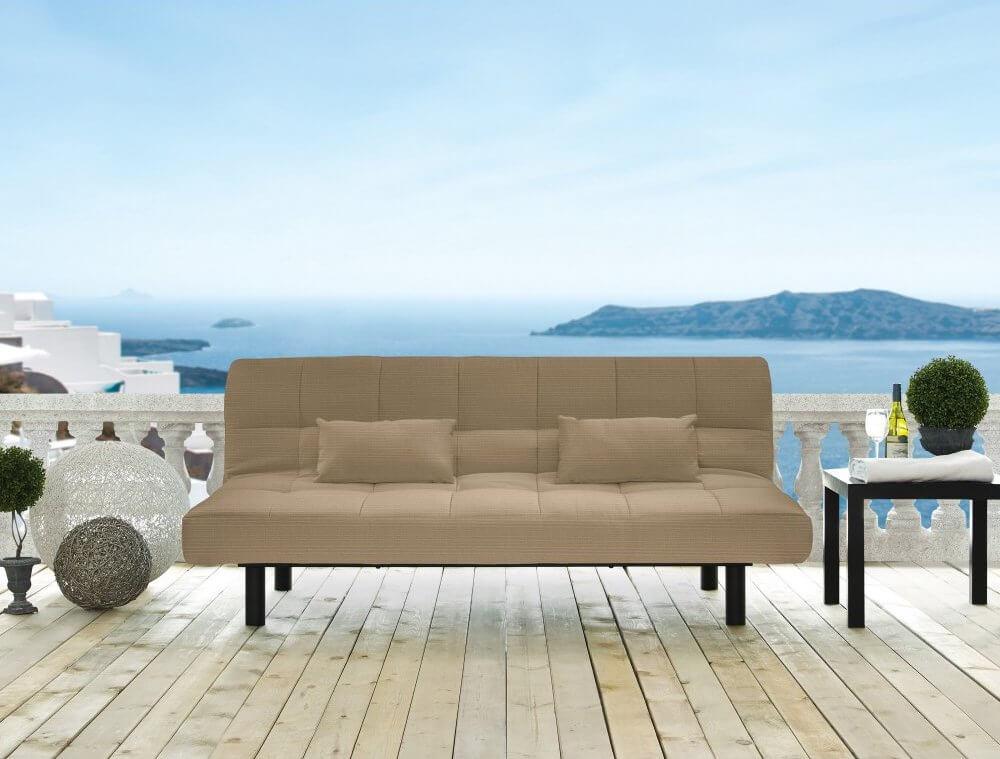 Convertible Outdoor Sofa
