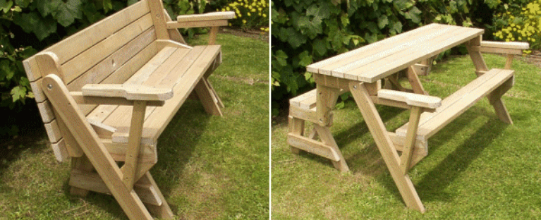 Brilliant Picnic Table Plans Insteading Onthecornerstone Fun Painted Chair Ideas Images Onthecornerstoneorg