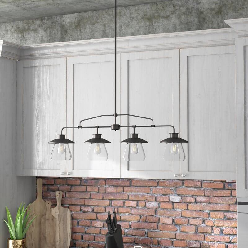 Pendant Lighting: 30 Rustic, Modern, And Farmhouse Options ...