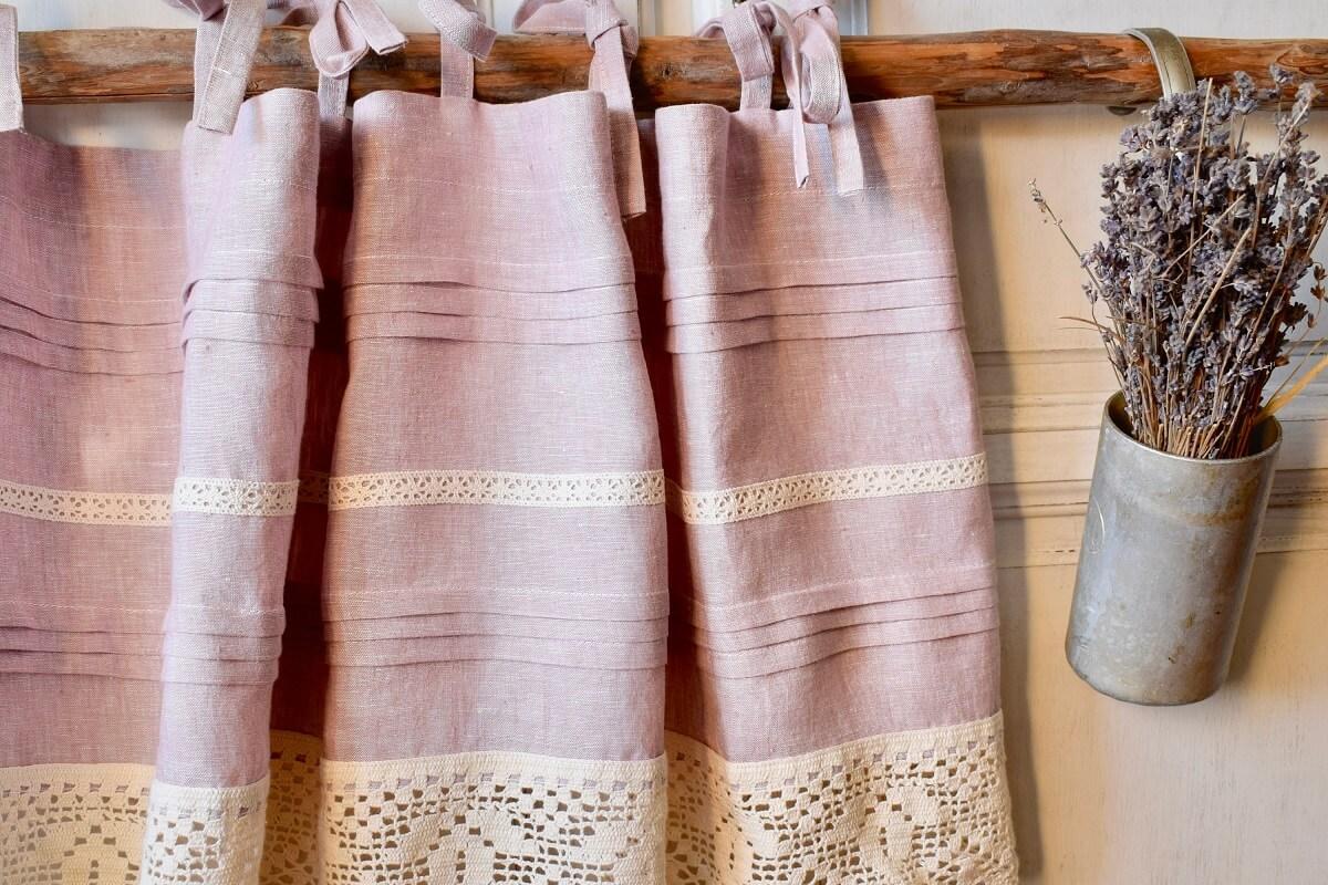 Kitchen Curtains Insteading