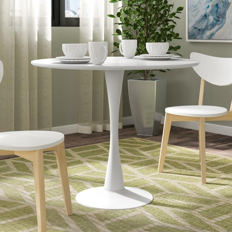 19 Small Kitchen Tables For Conserving Space • Insteading