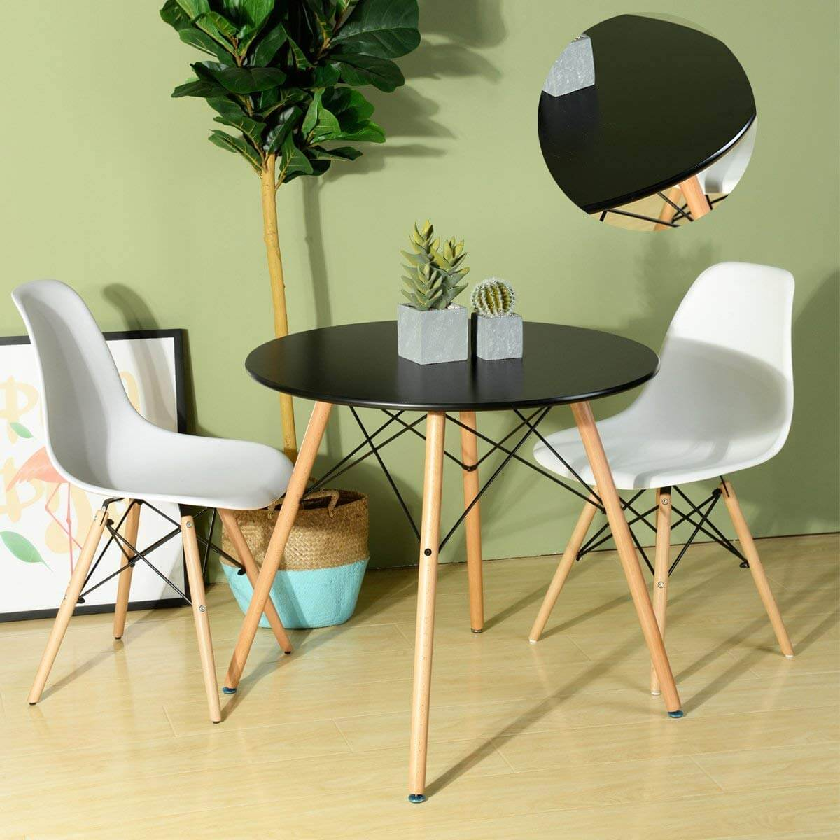 Small Modern Table