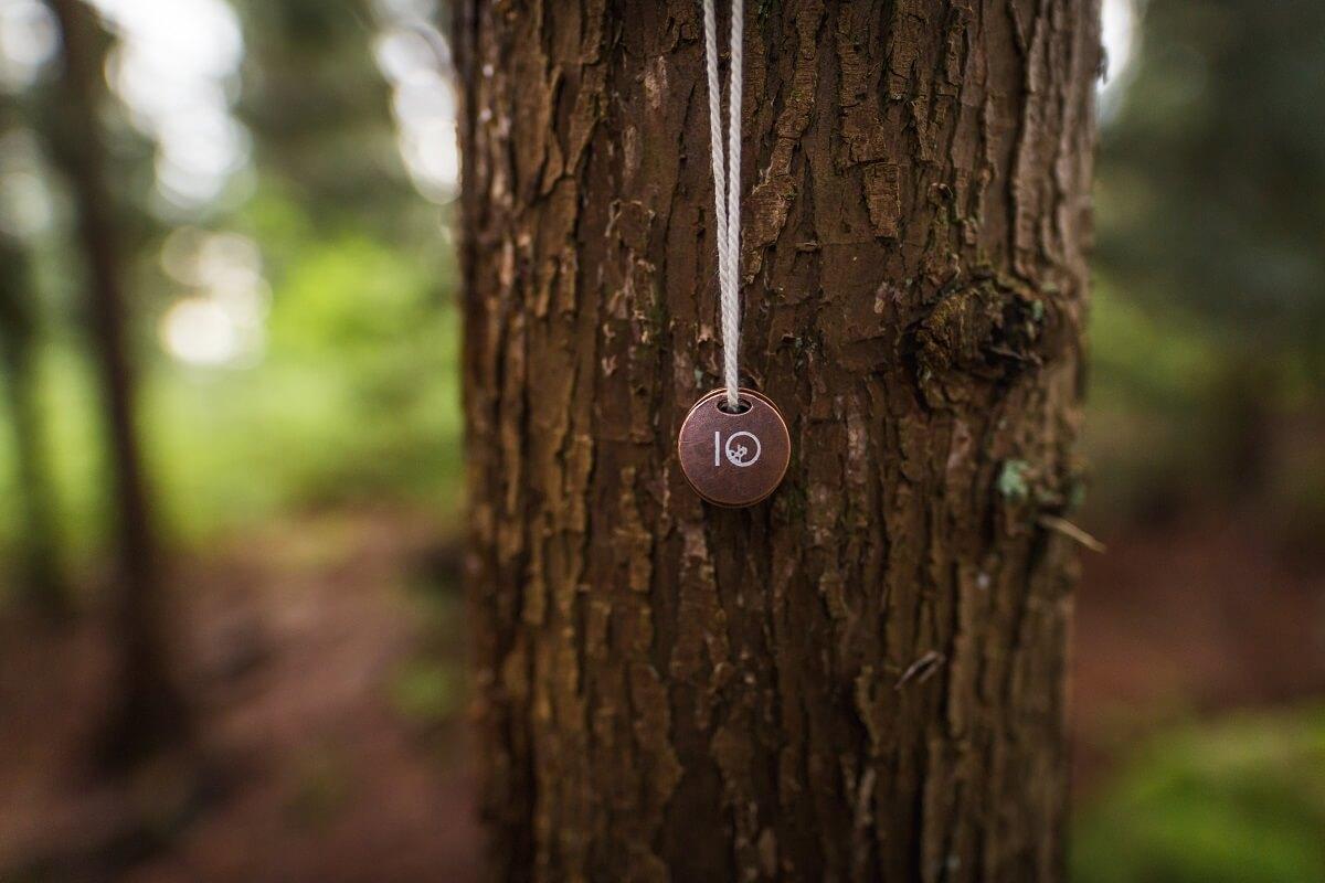 tree token
