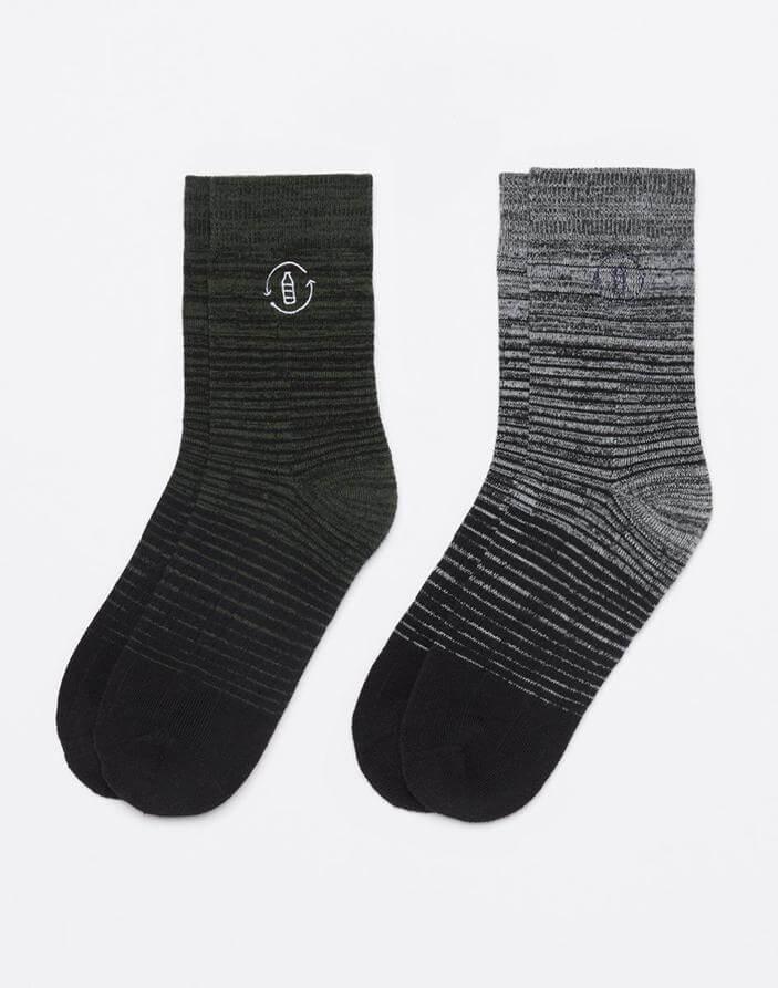 3-bottle daily sock pack