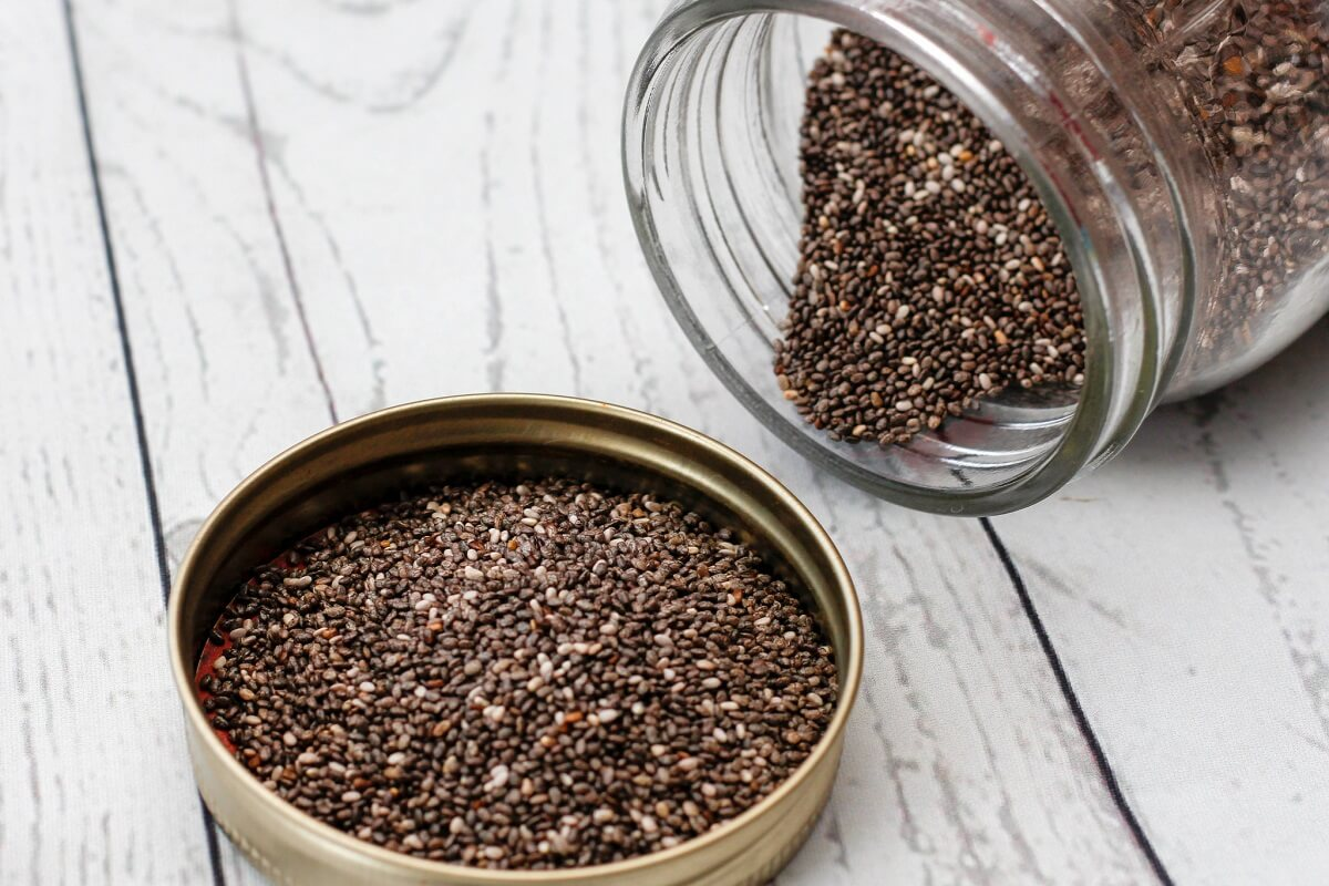 Chia Plants: How To Grow and Harvest Chia Seeds • Insteading