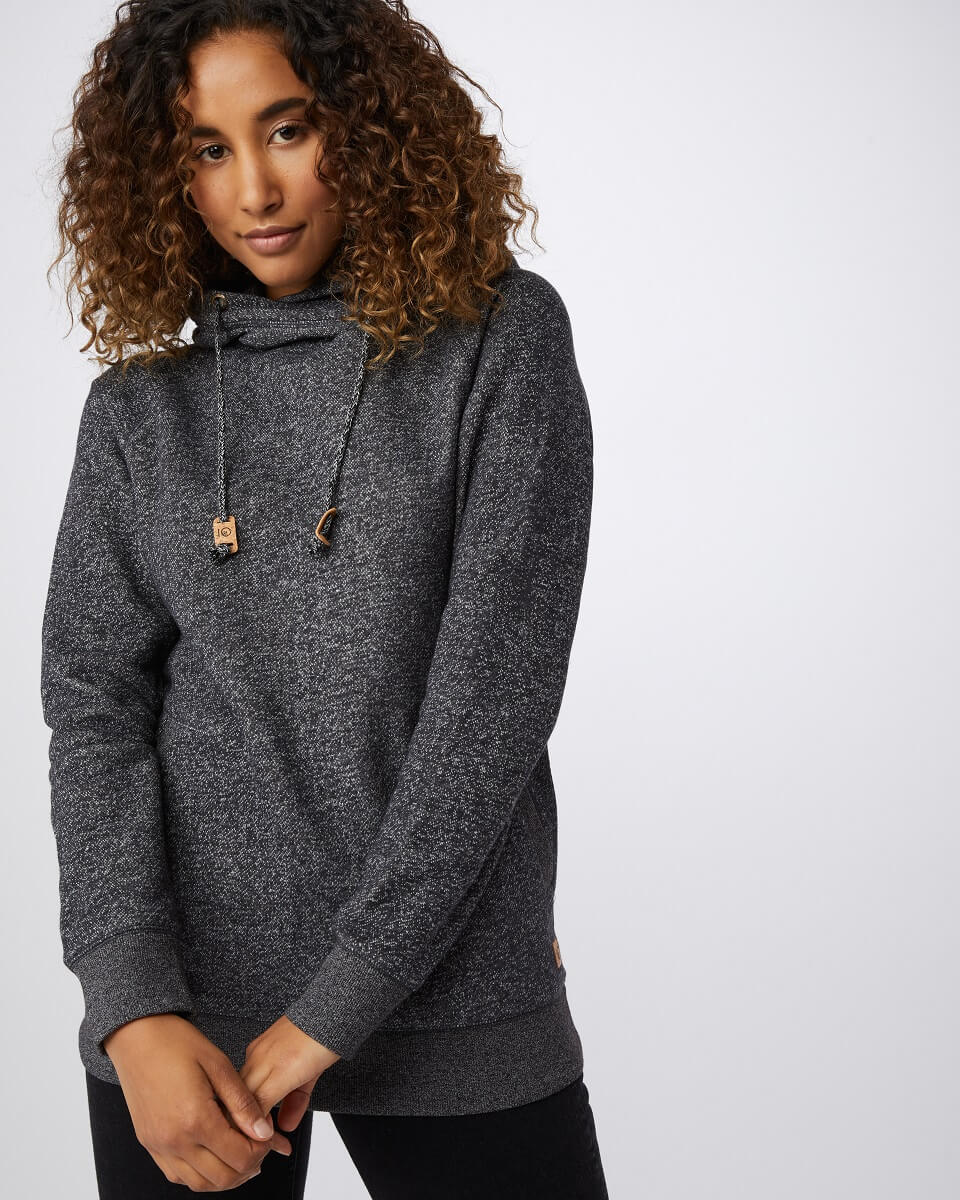 women's burney hoodie