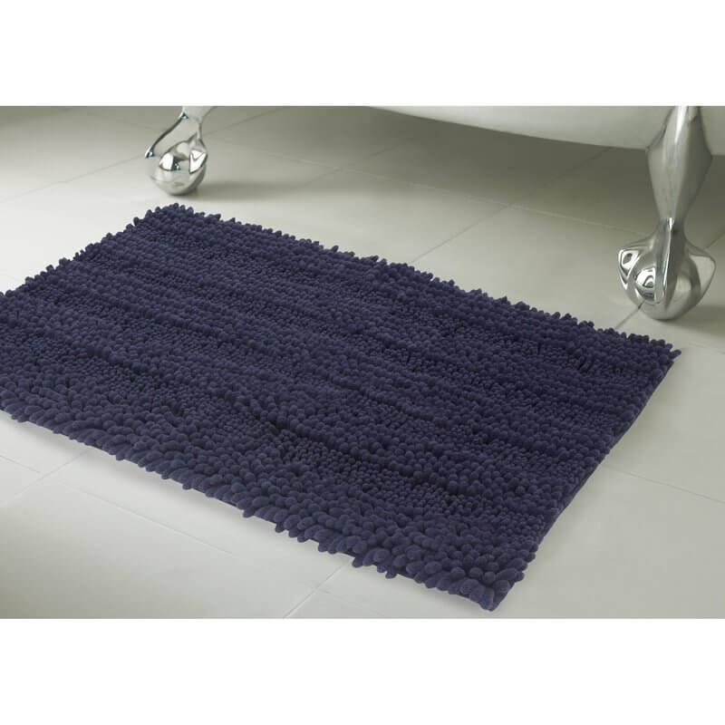 Simple Bathroom Rug