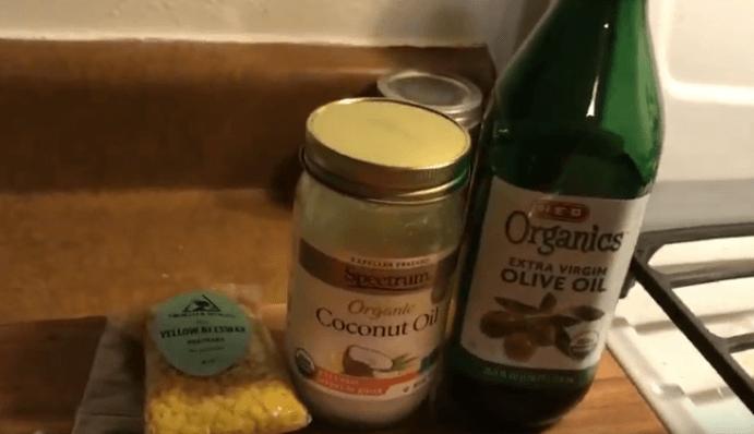 salve ingredients