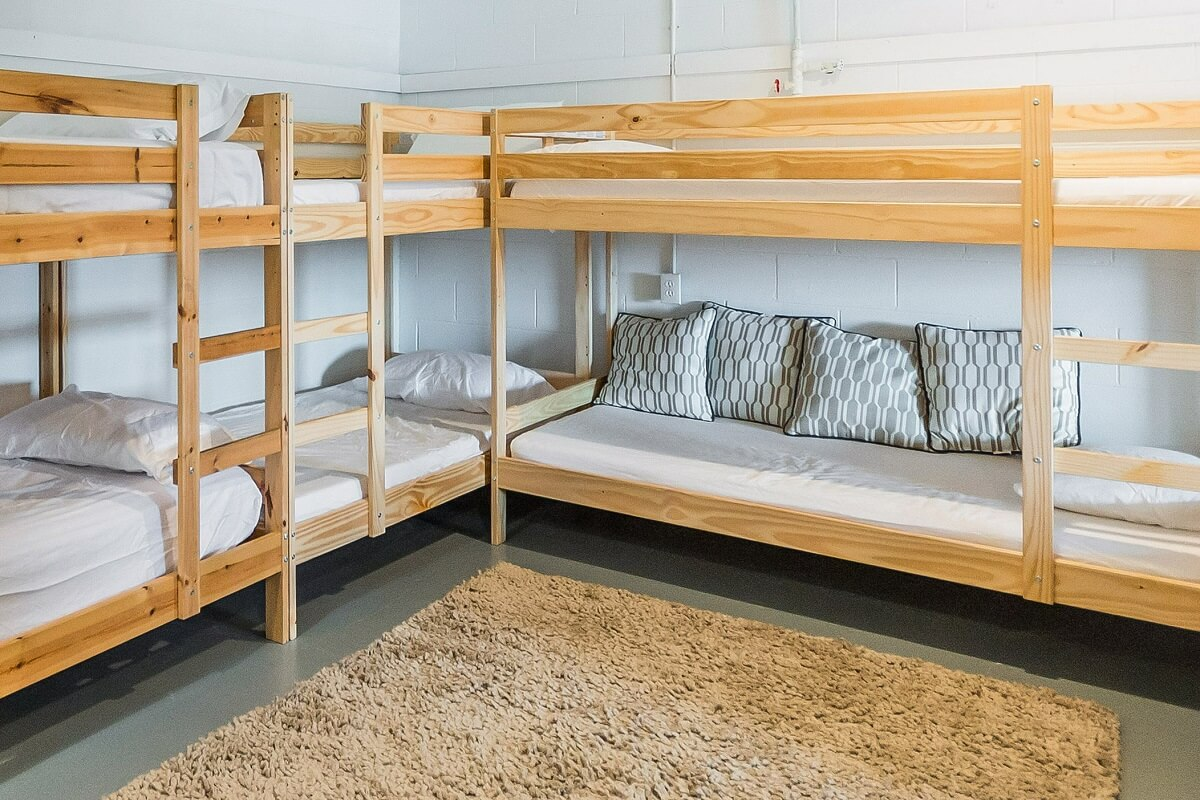 Picture of: Bunk Bed Plans Insteading